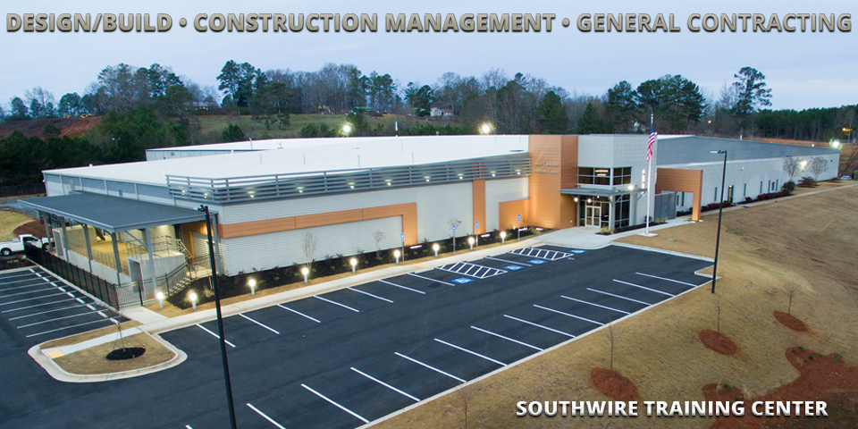Southwire Training Center-2019